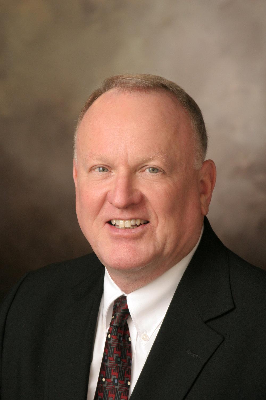 Bruce D. Fielitz, CFA®, D.B.A