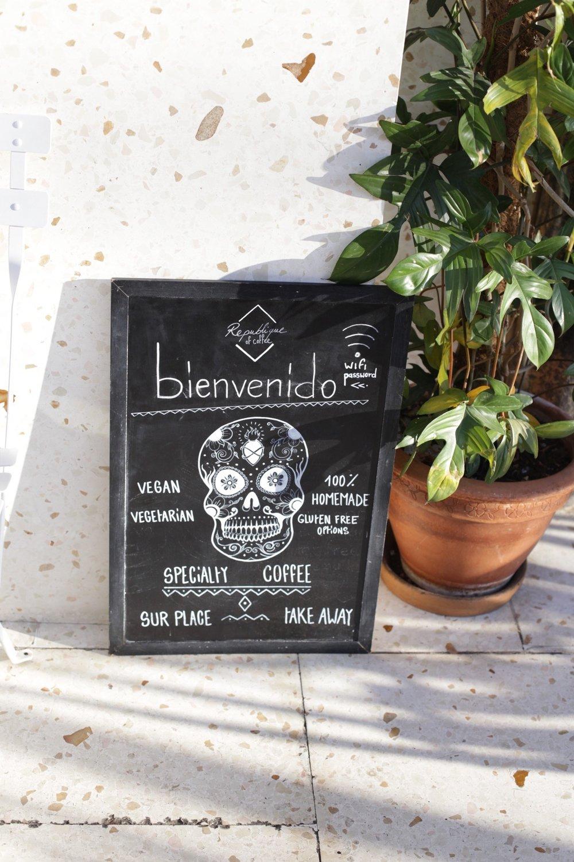 Republique of Coffee, Paris