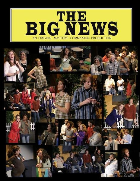 The Big News (2007)