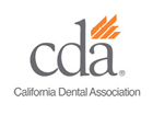 Tanega Dental is affiliated   with  California Dental Association.