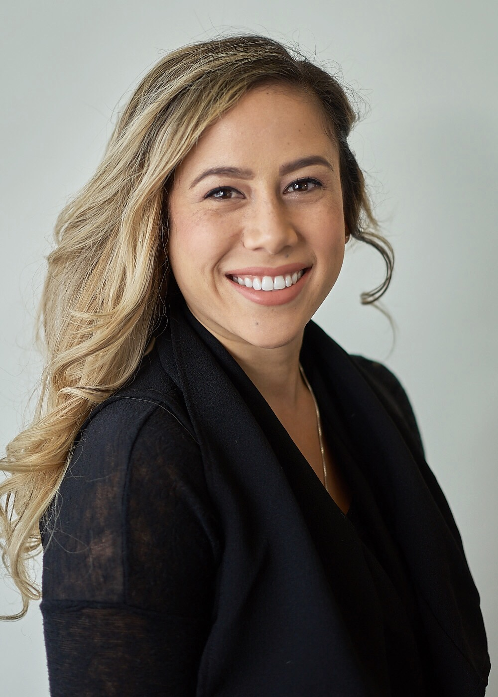 Meet Maya, a registered dental hygienist at Tanega Dental in South San Francisco.