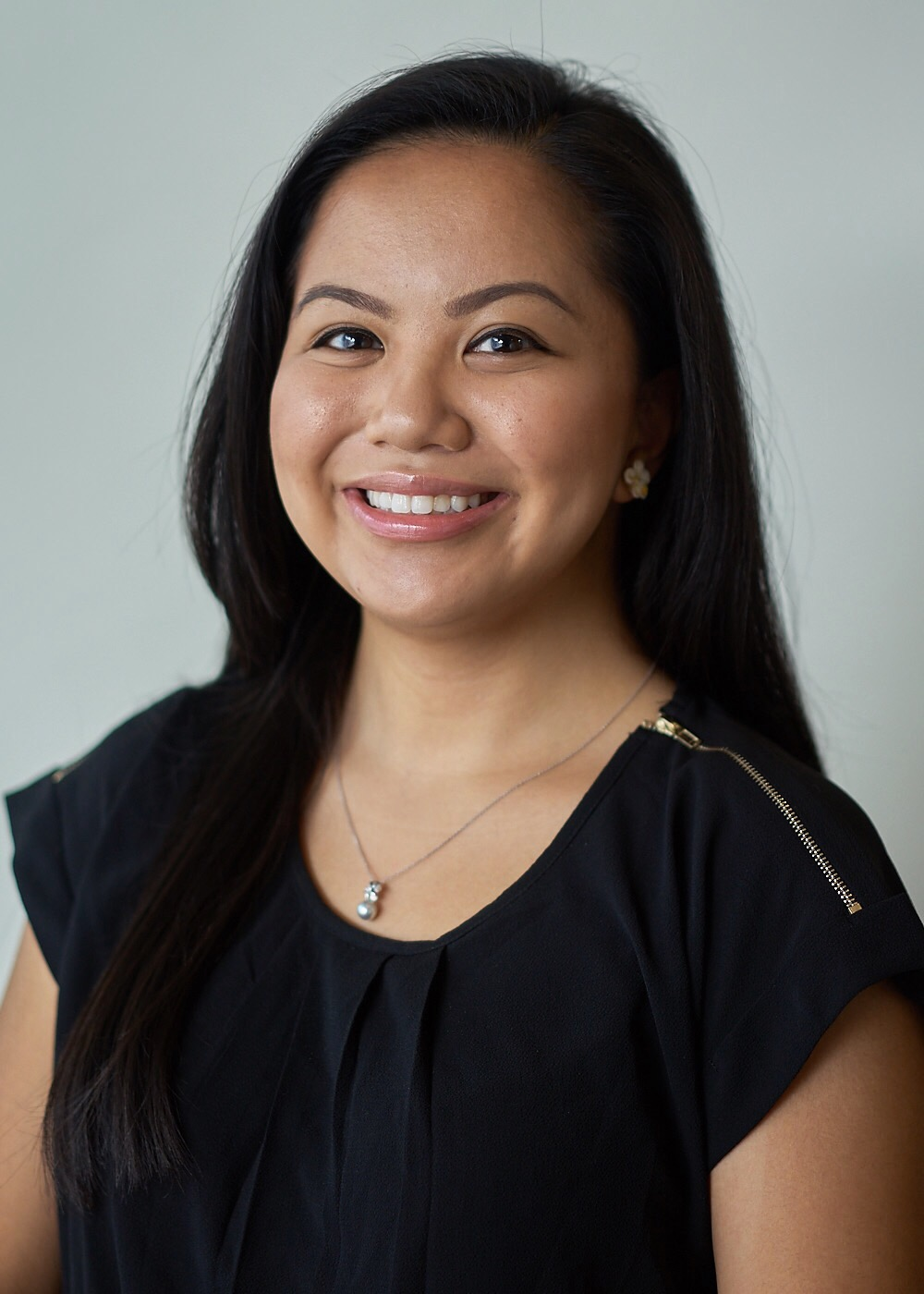 Meet Alyssa, a patient coordinator assistant at Tanega Dental in South San Francisco.