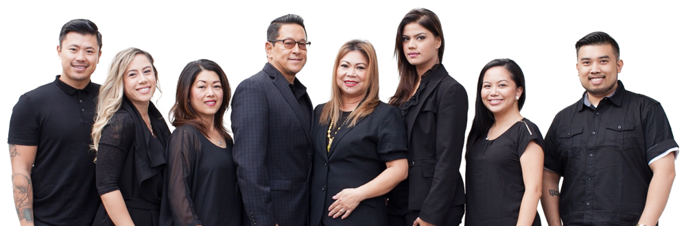 Meet the team at Tanega Dental.