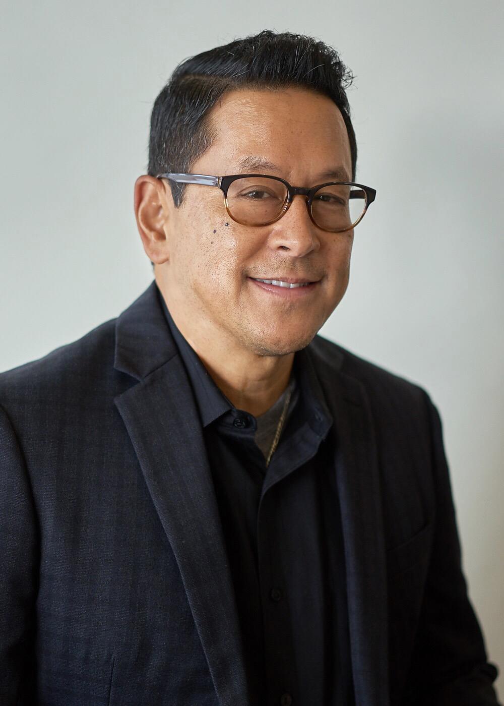 Meet Richard Tanega, the business manager at Tanega Dental in South San Francisco.