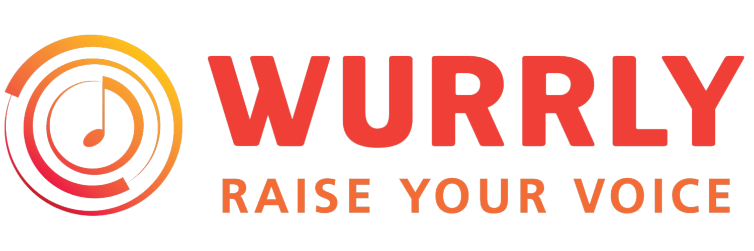 Wurrly Raise Your Voice