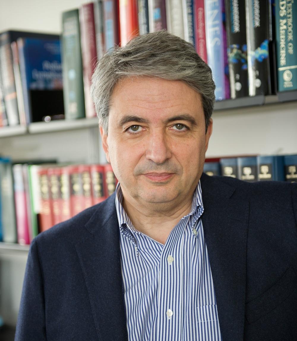 Professor Riccardo Dalla-Favera Director, Institute for Cancer Genetics   Phone : 212-851-5273  Fax : 212-851-5256  Email :  rd10@columbia.edu