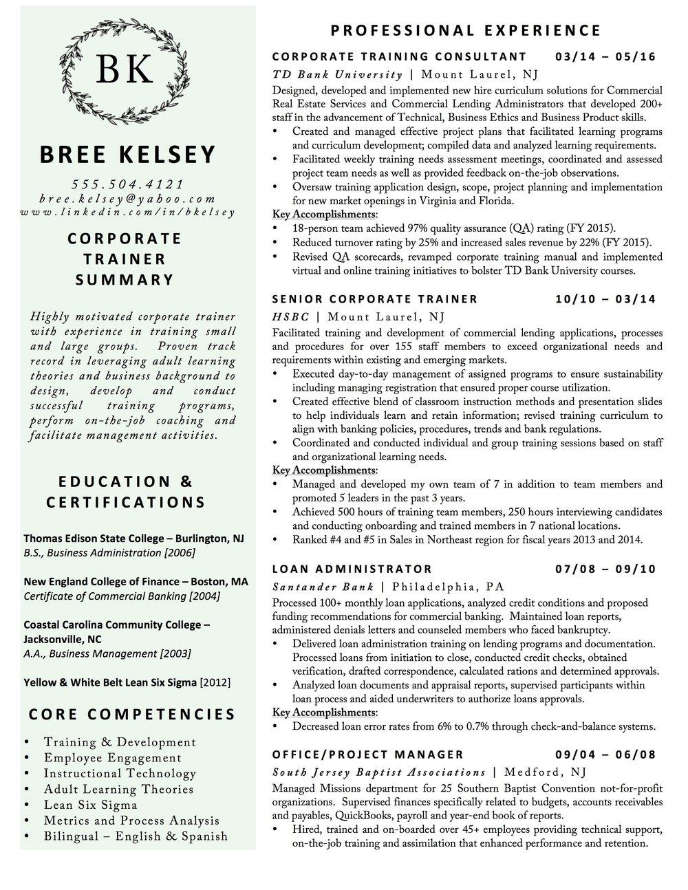 Bree Kelsey Sample Resume.jpg