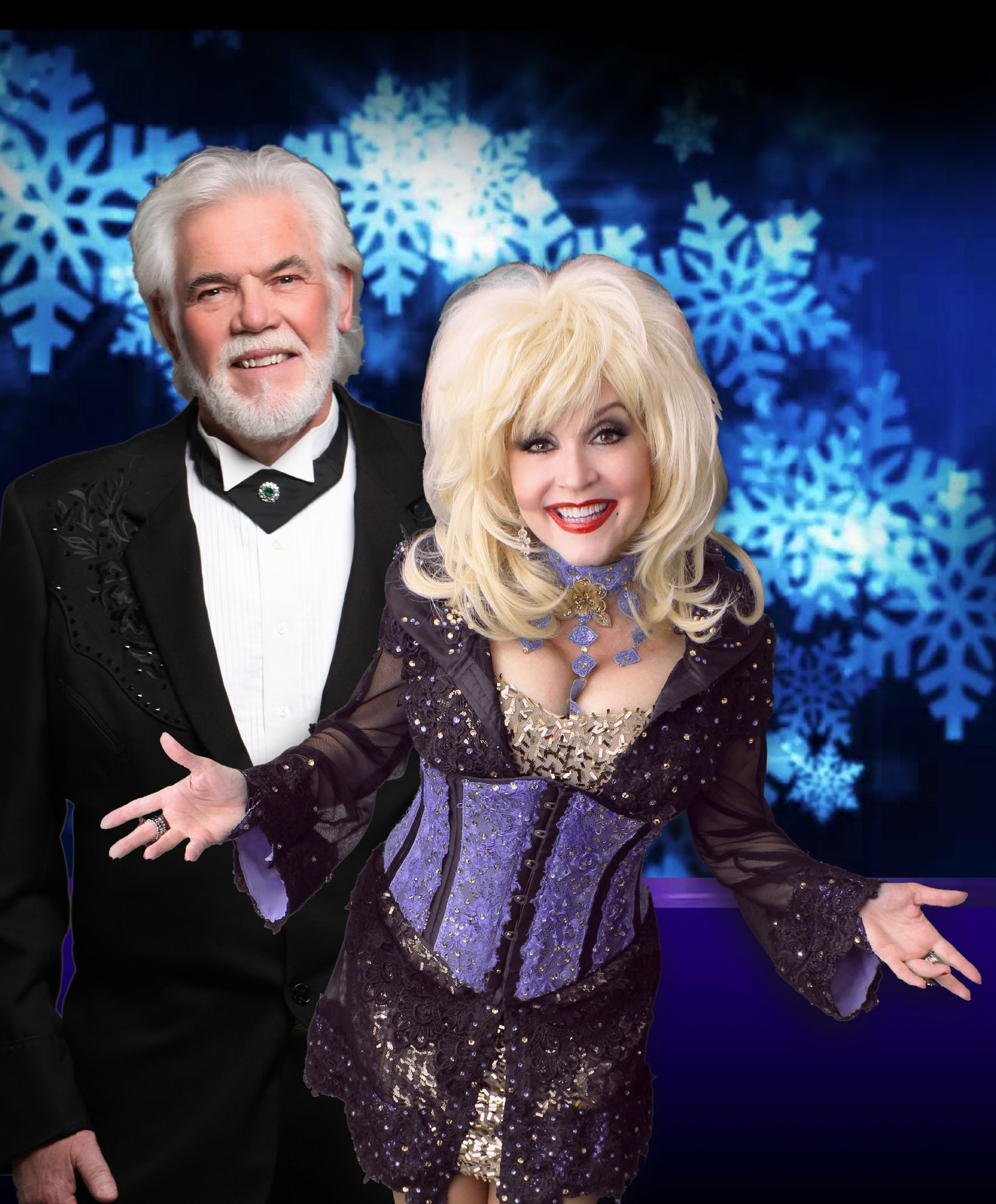 Kenny And Dolly Christmas.Kenny Dolly Hits And Christmas Classics Marigold