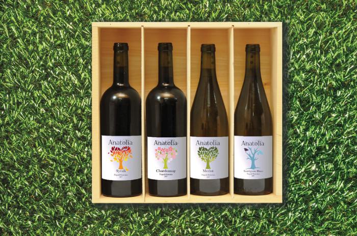 Anatolia Wines
