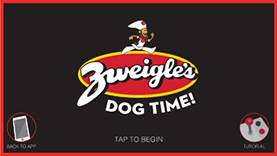 Zweigle's Dog Time!