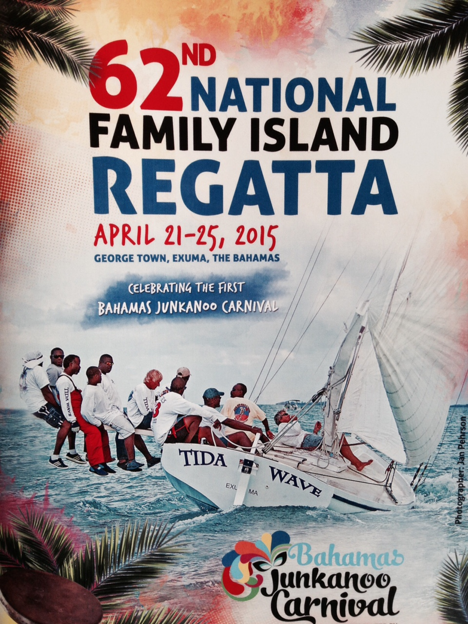 Bahamas Family Regatta Program