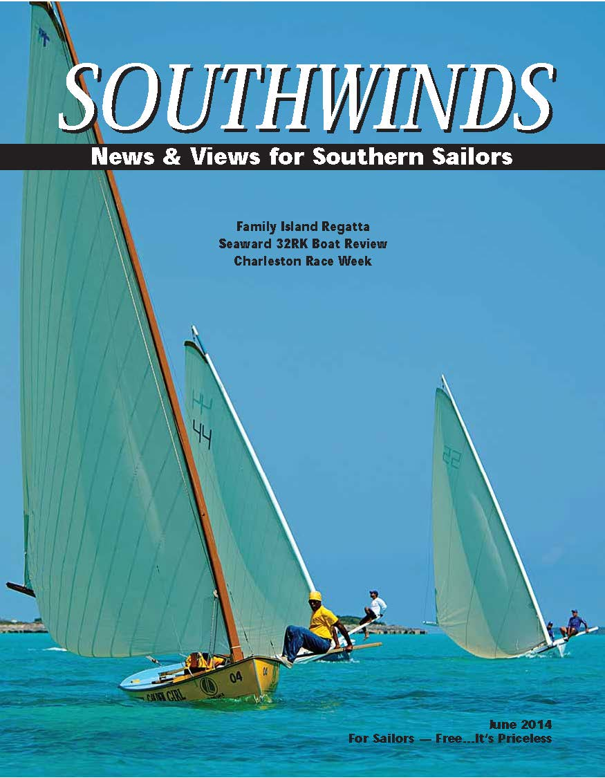 Southwinds Magazine