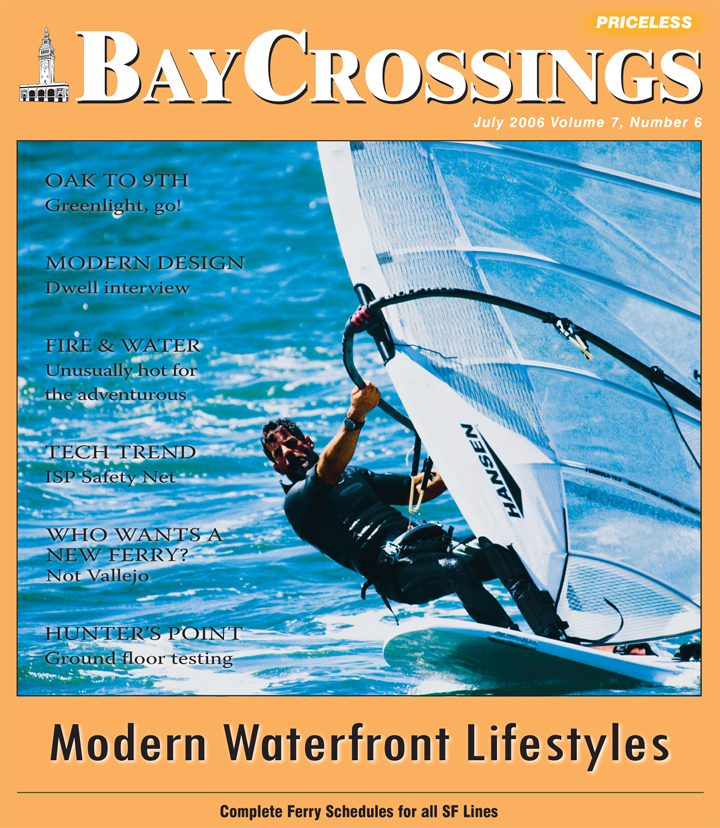 Bay Crossings
