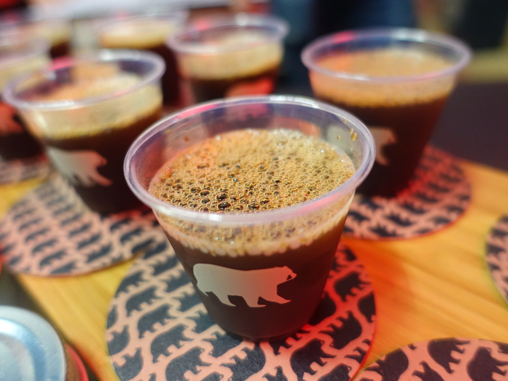 festival, food event, food festival, food event nyc, food festival nyc, nyc, new york, things to do in new york, coffe, coffe festival, coffee in nyc, best coffee, nyc craft coffee festival, time in bites,  wandering bear coffee company.jpg