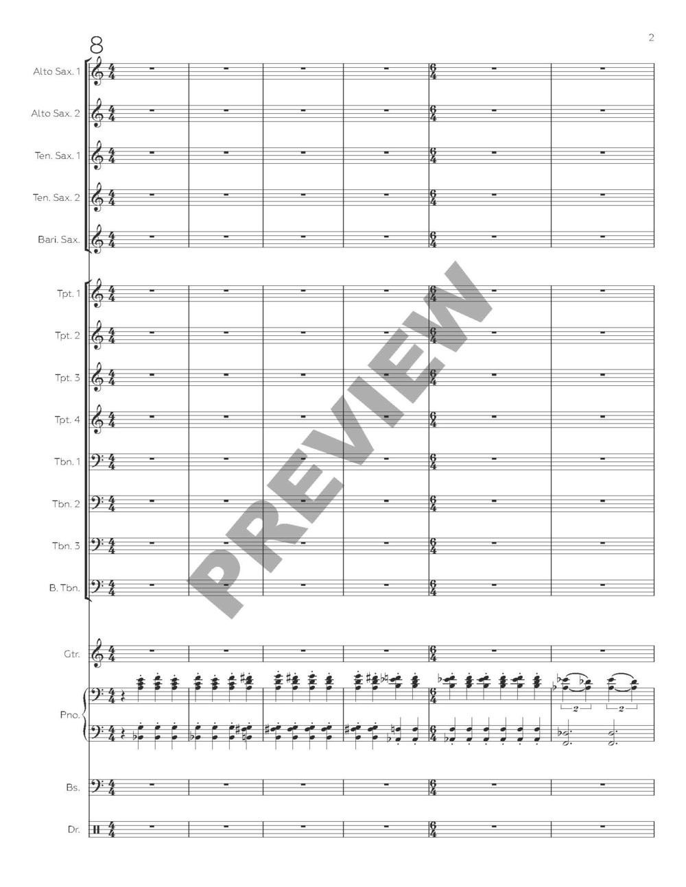 Something Fast - Full Score_Page_04.jpg