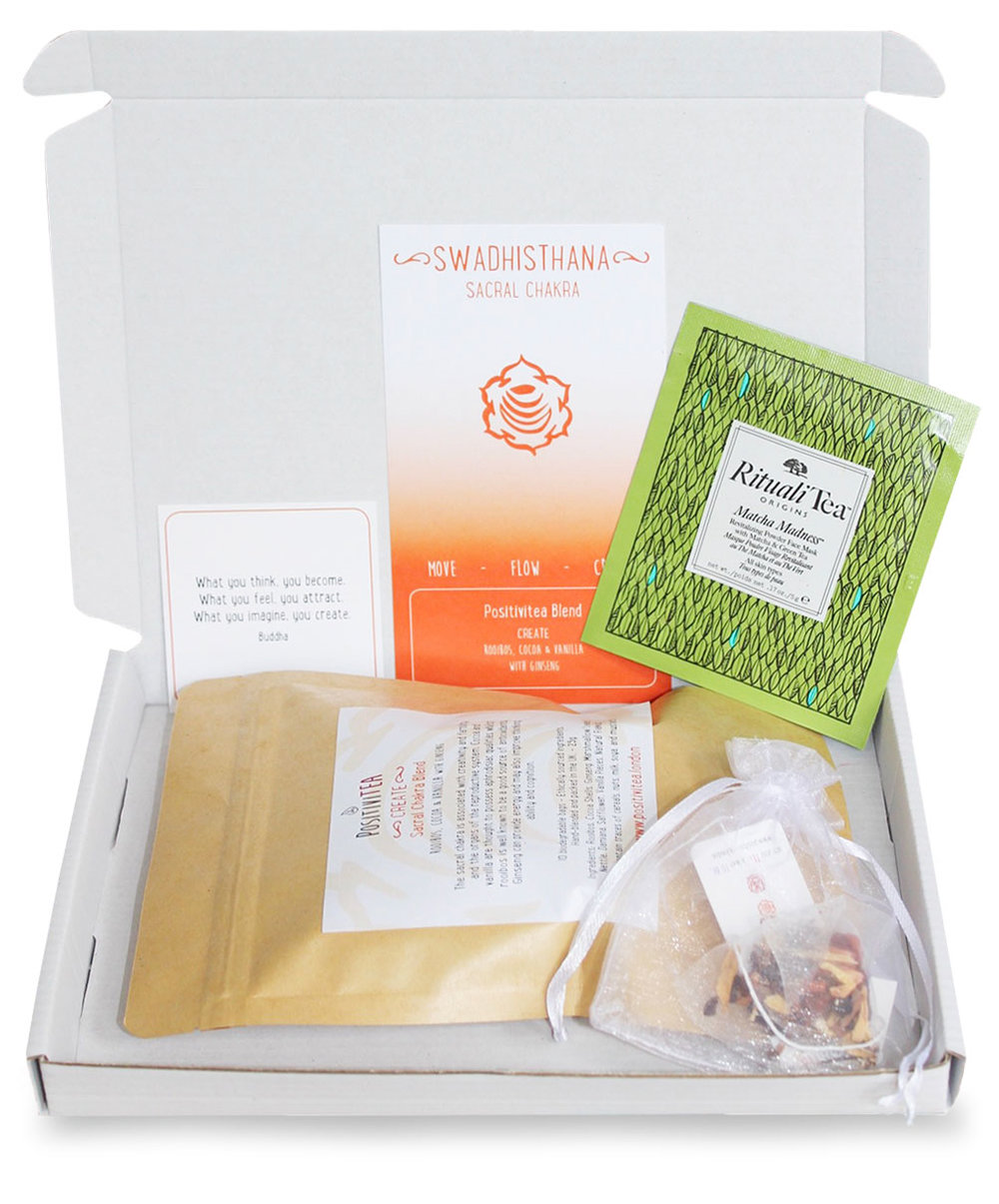 Buy a Tea Subscription - The gift that gives all year round!