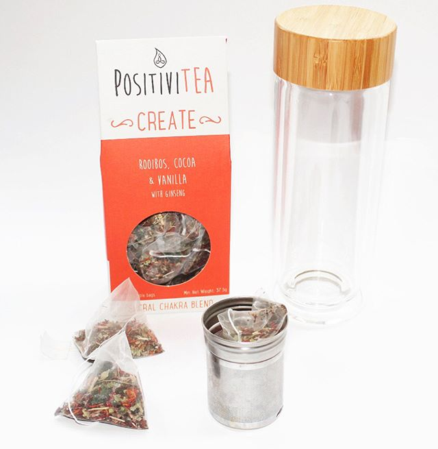 *** BACK IN STOCK! *** Our ever popular Eco Friendly Glass Tea Infuser Flask ... now available with the Positivitea of your choice for the sale price of £22.99! Link in bio 🙏🏻 Perfect for professionals, handy in a handbag and the trendiest desk adornment in town! Also doubles as a hot water bottle. 🔥 ☕️🔥 #backinstock #ecofriendly #glassinfuserflask #tea #flask #infuser #environment #planet #green #hotwaterbottle # #tea #herbaltea #positiveenergy #balance #yoga #yogaeverydamnday #siphappiness #notjustteaawaytobe #tea #herbaltea #herbalife #health