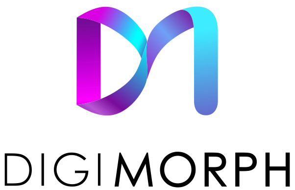 Digimorph - SEO for Creative Business