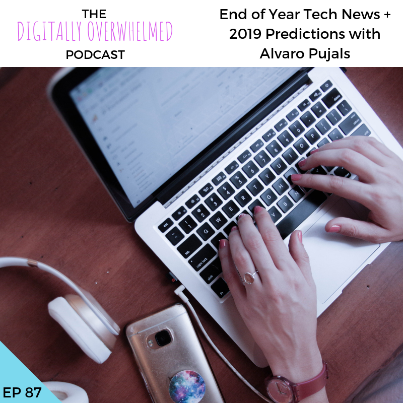 tech news predictions 2019