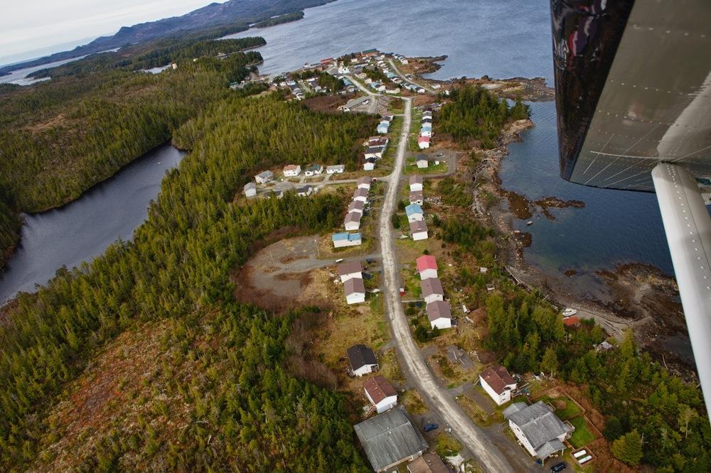 Kitkatla, B.C. | Image credit: lonniewishart.com
