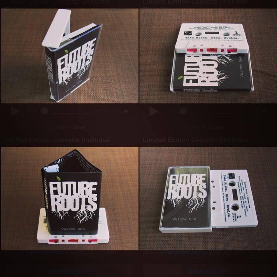 Future Roots Edmonton