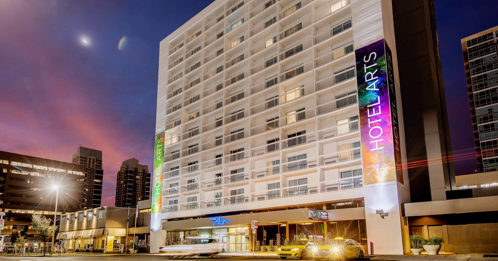 Accommodation / Hotels -