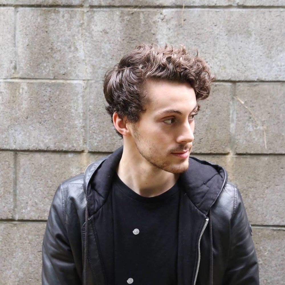 DJ Adam Johan