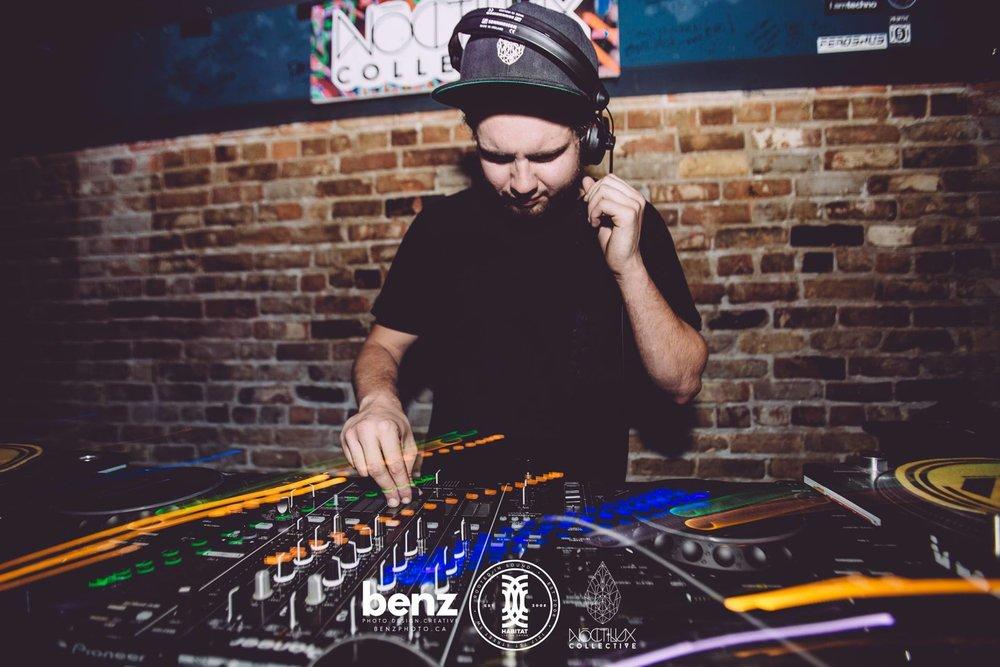 Sanctuary DJ Calgary