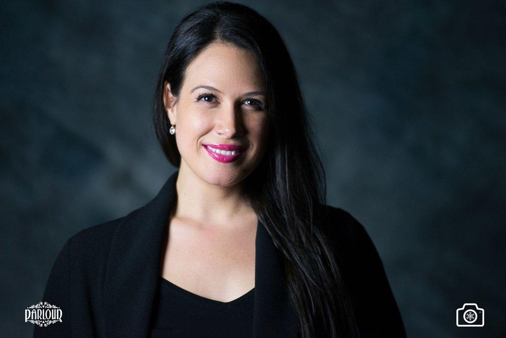 Lindsay Cabrera