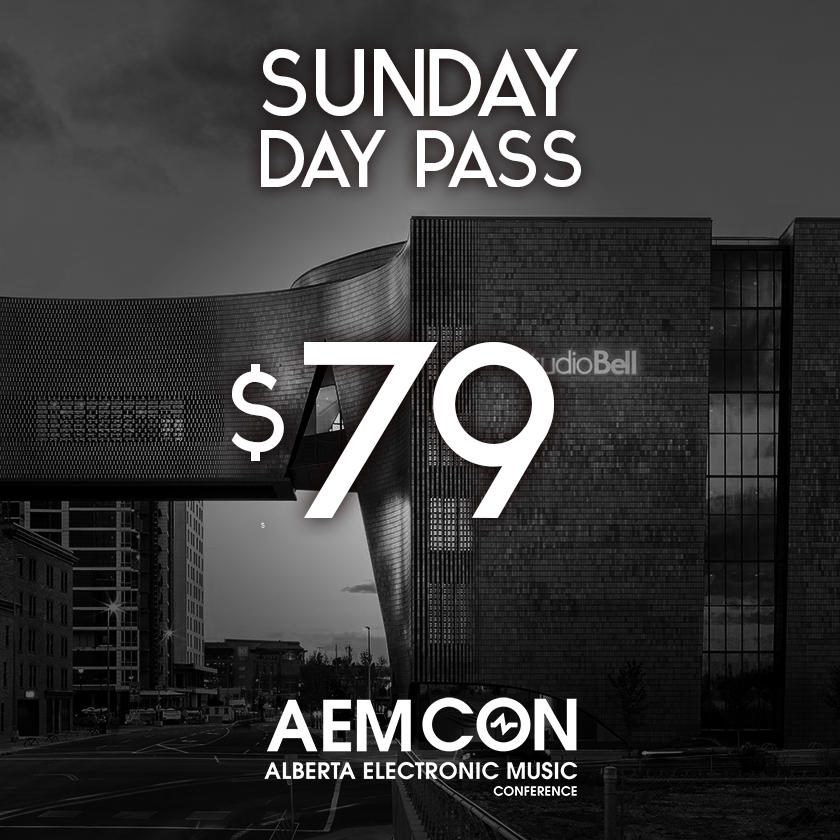 Sunday AEMCON Passes