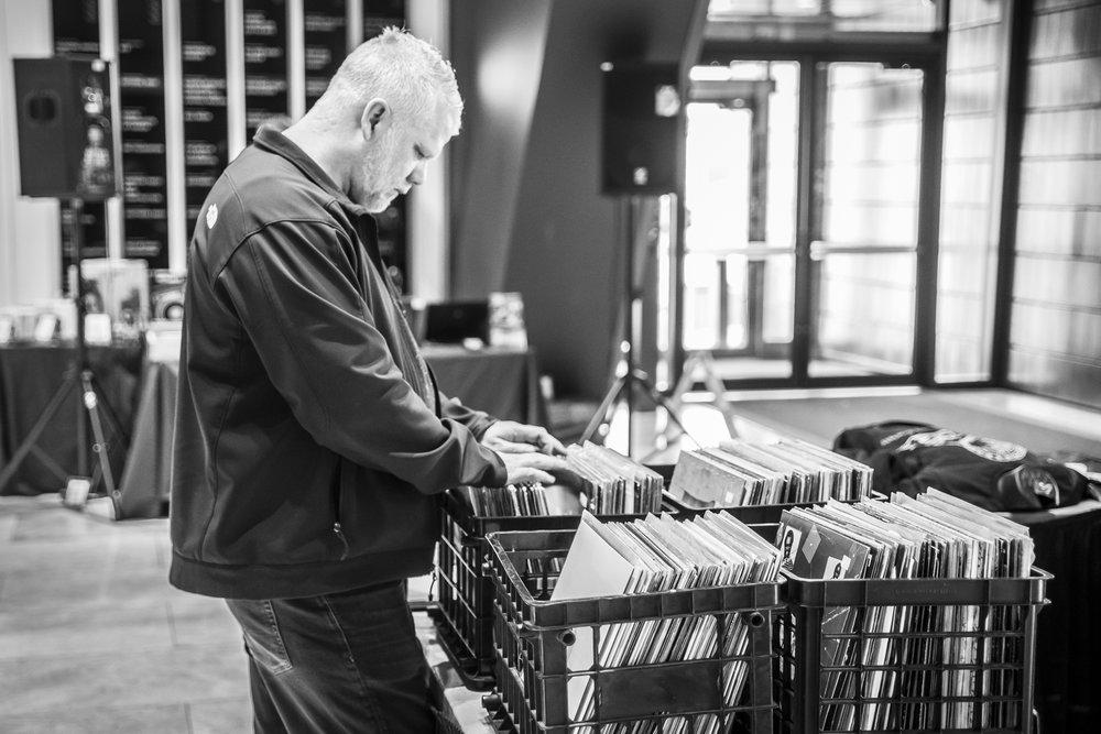 Vinyl Swap