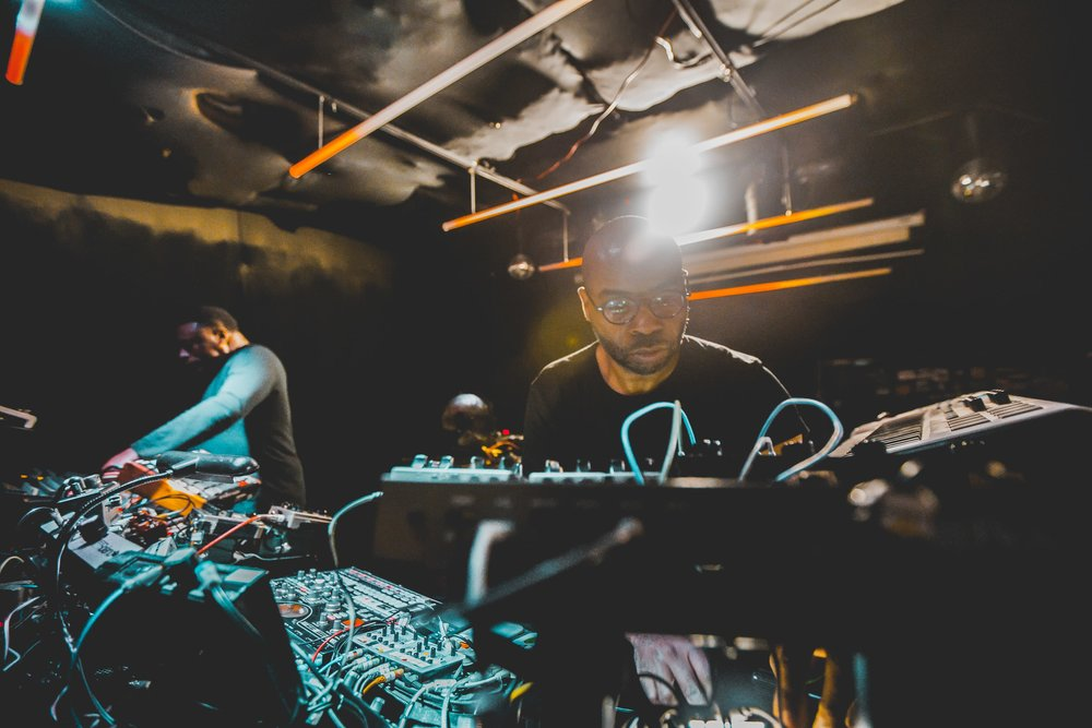 Octave One, Photo by Brette Culp