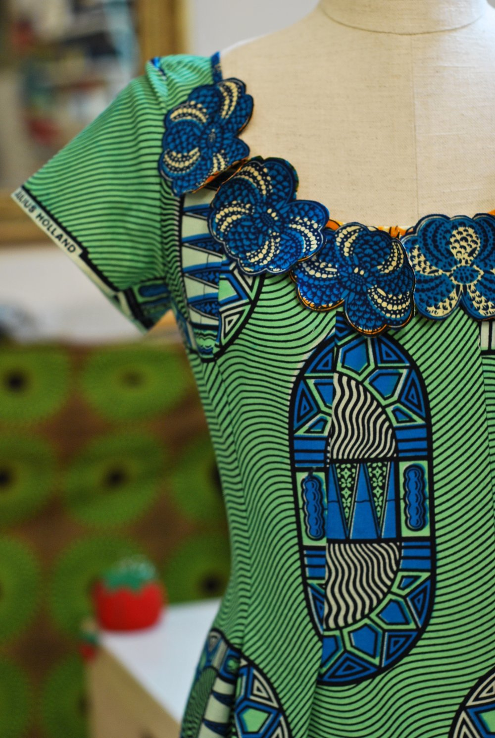 Green Loz dress detail.jpg