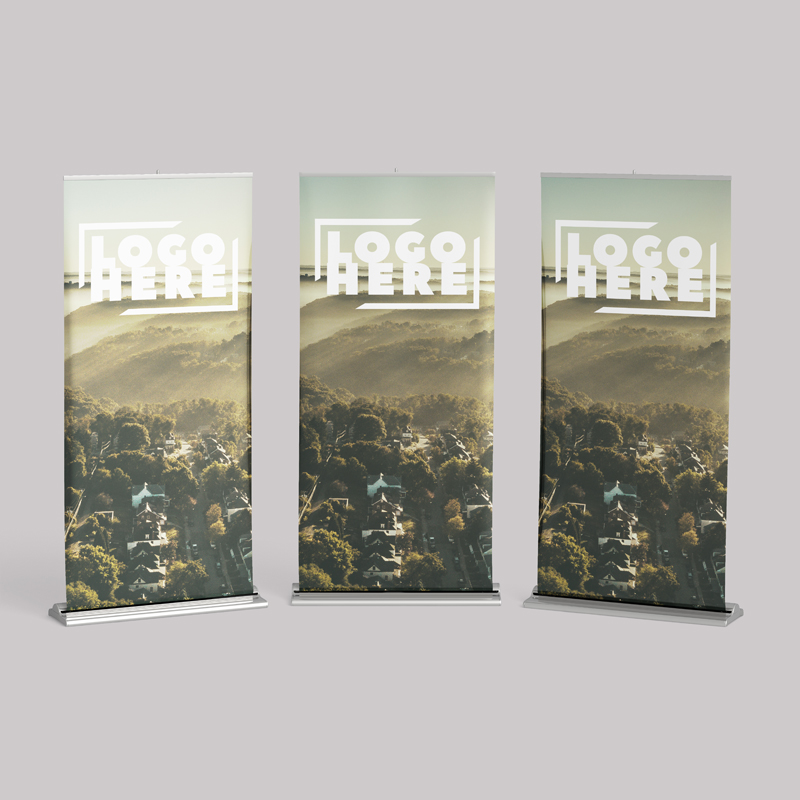 indoor/outdoor rough and tough - banners