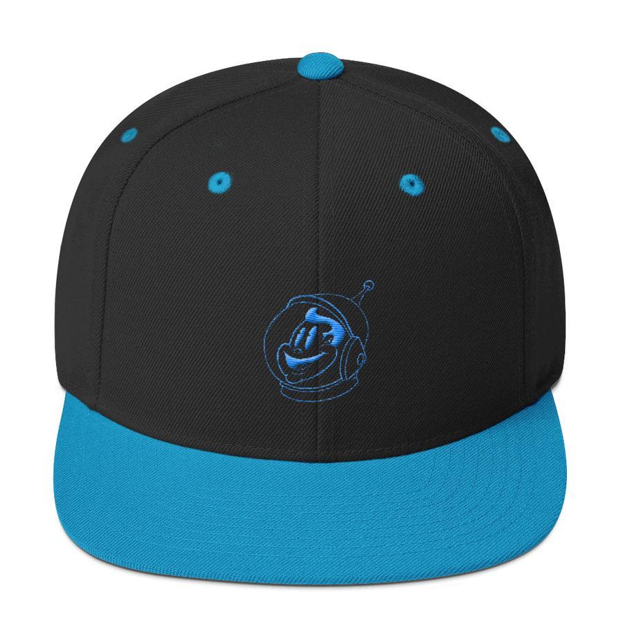 - Snapback Hat
