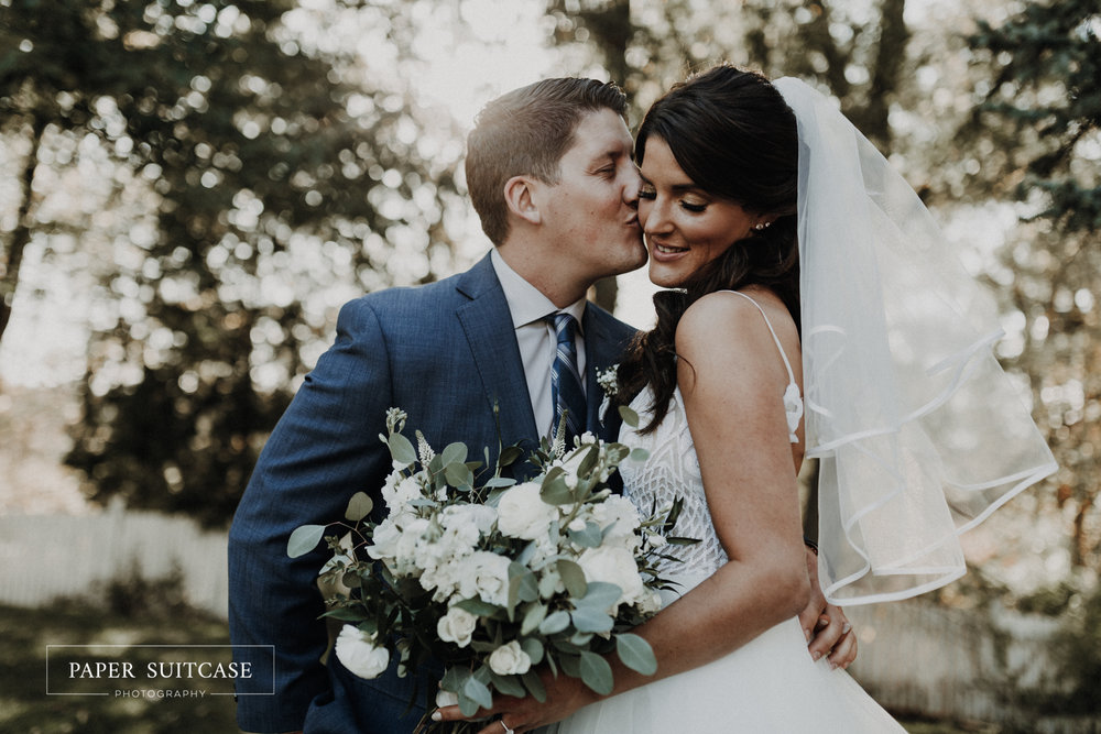 """Jasmine was so helpful with every detail of the wedding and of course keeping me calm, cool and collected during the planning process. She knows and works with some of the best vendors in the wedding industry which helped make my day even more amazing. I don't think I could have survived the year of planning or the day of without her! ""    Shannon & Greg"
