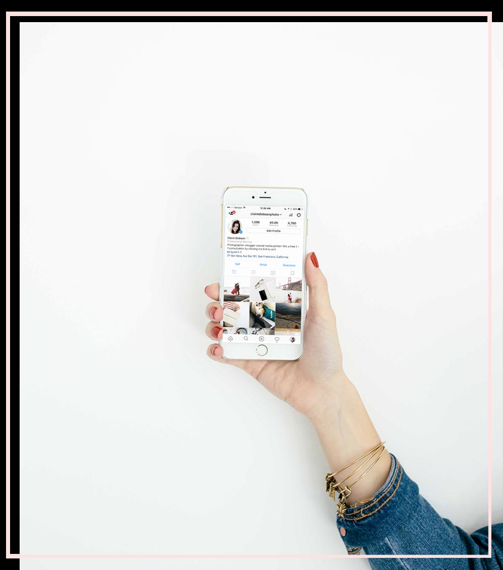 Module 2: - Optimize Your Instagram Profile