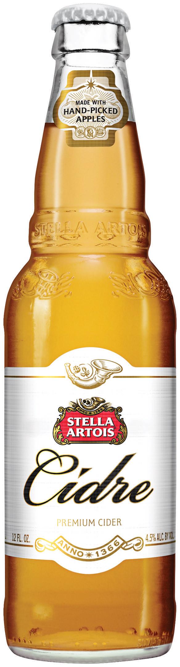 Stella Cidre