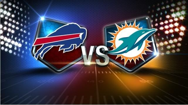 Bills vs Dolphins