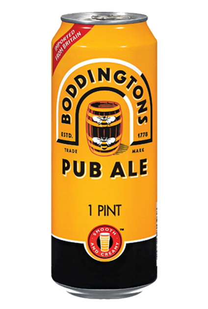 Boddington Pub Ale