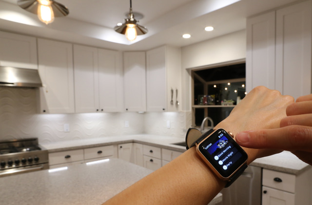 Smart Home - Make your Life easier! Try Today.