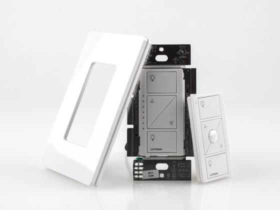 LUTRON Caseta Wireless DIMMER — ENE ELECTRIC