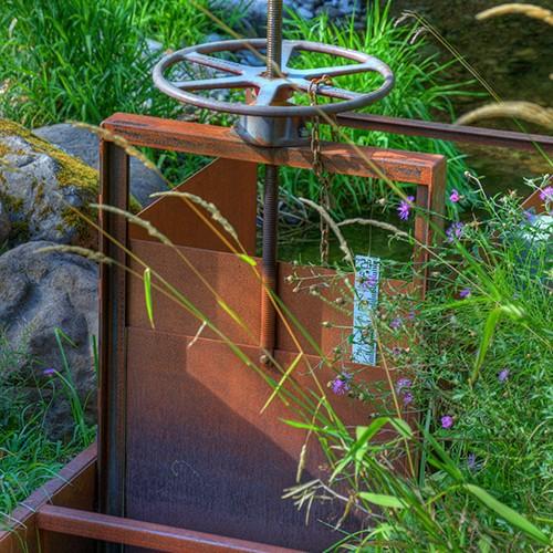 irrigation modernization