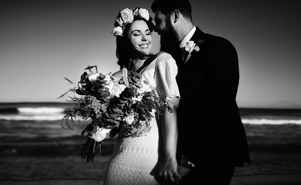 ALL DAY // 12 HOUR - 4950.00FULL COVERAGE OF YOUR WEDDING STORY.