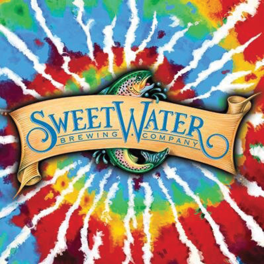 DUNK TANK - SPONSORED BY SWEET WATER BREWERY