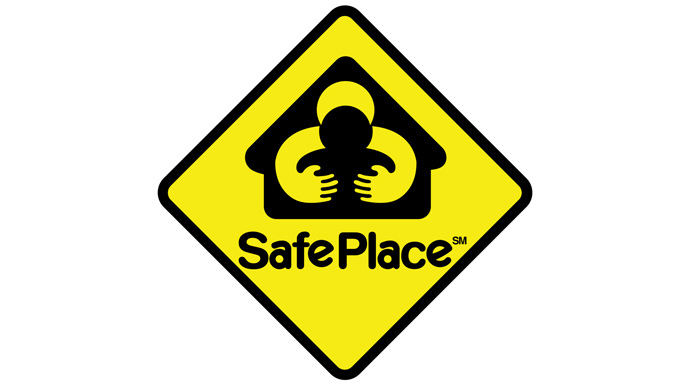 This image was retrieved July 20, 2017 from https://en.wikipedia.org/wiki/National_Safe_Place