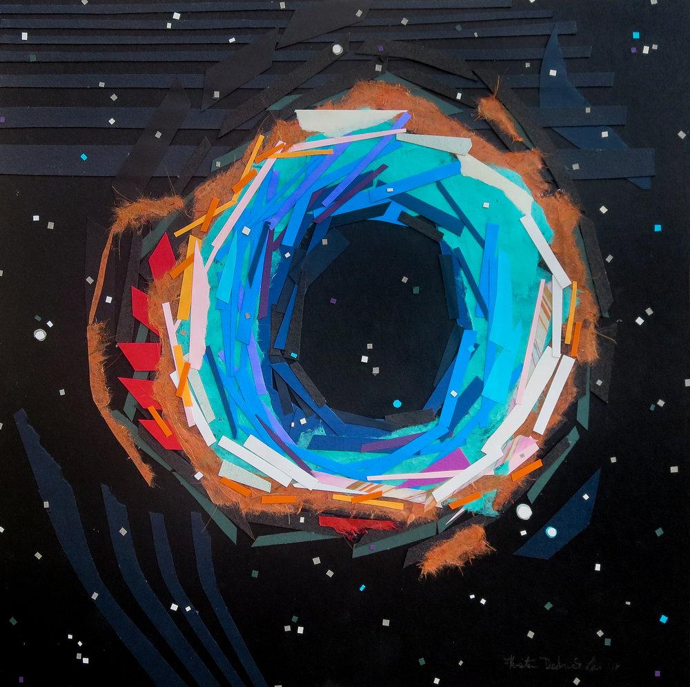The Universe's Front Door