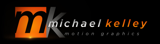 Michael Kelley motion graphics