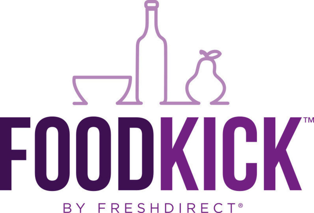NYC Delivery via FoodKick -
