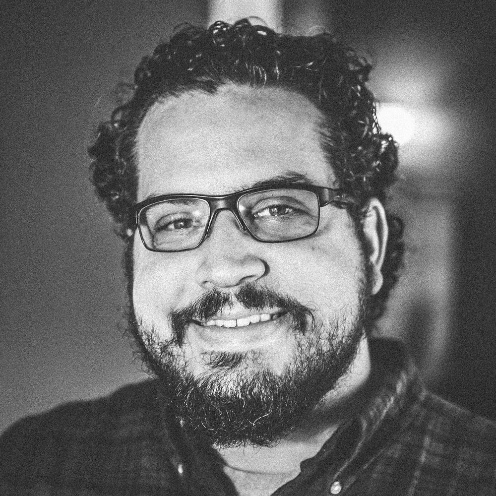 Evan Gilmore Media & Techechnology Specialist evangilmore.com